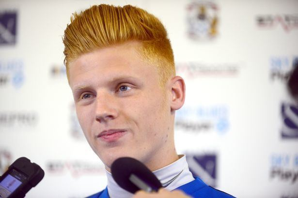 Ryan Haynes (footballer) Classify English footballer Ryan Haynes