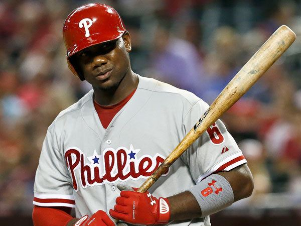 Ryan Howard 6 Days until Opening Day Ryan Howard phillies