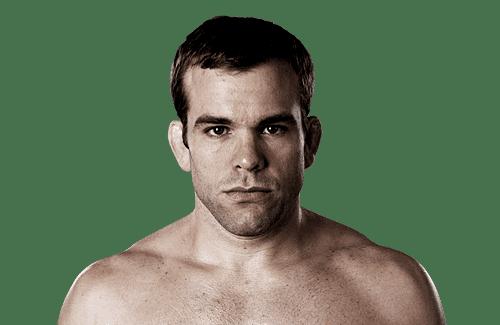 Ryan Jensen (fighter) Ryan Jensen Official UFC Profile