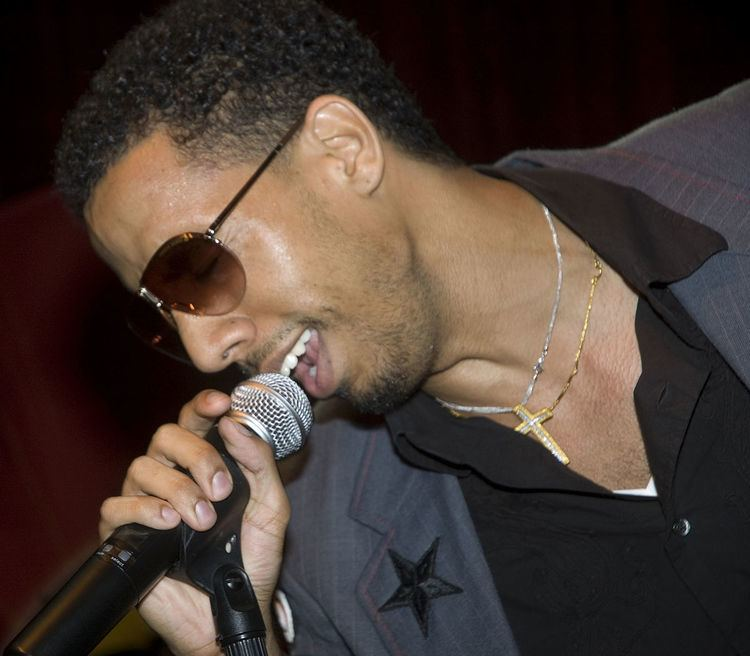 Ryan Leslie discography