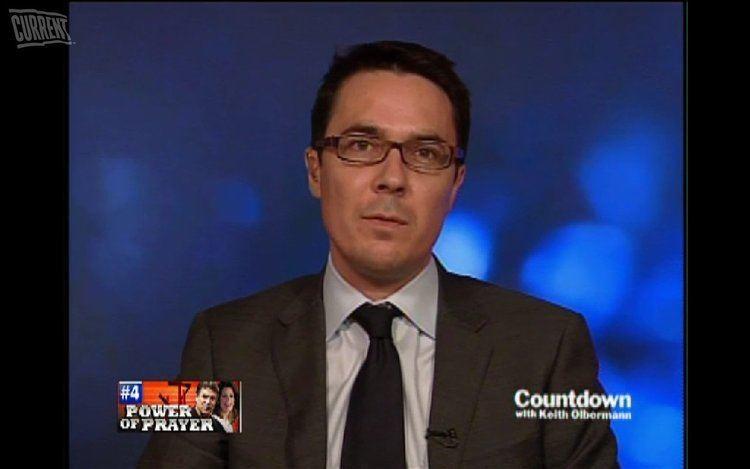 Ryan Lizza Ryan Lizza on covering Michele Bachmann Saloncom