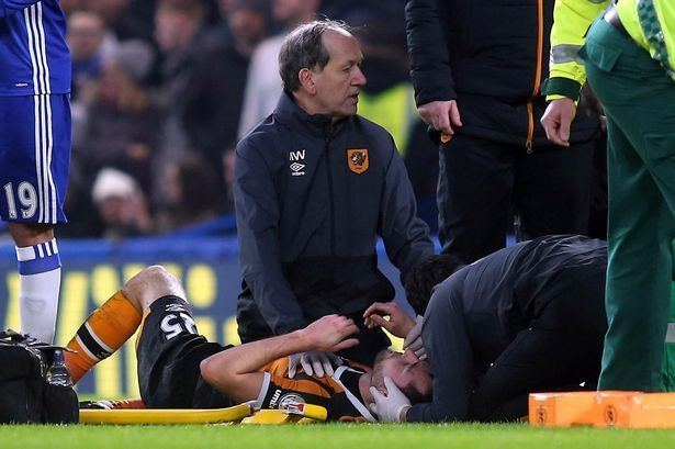 Ryan Mason Ryan Mason remains in stable condition as family thank fans for