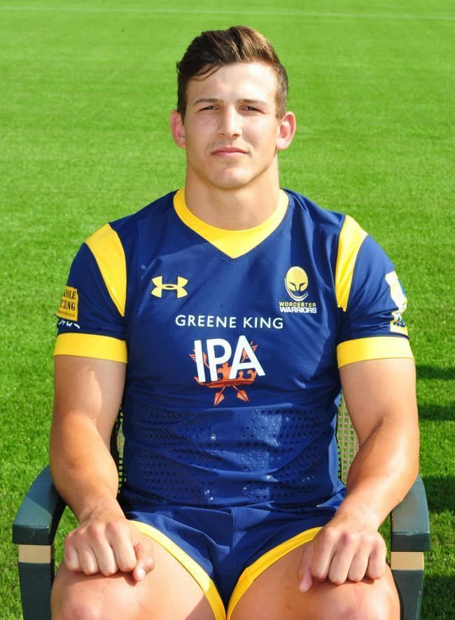 Ryan Mills Ryan Mills signs new deal with Worcester Warriors From Worcester News