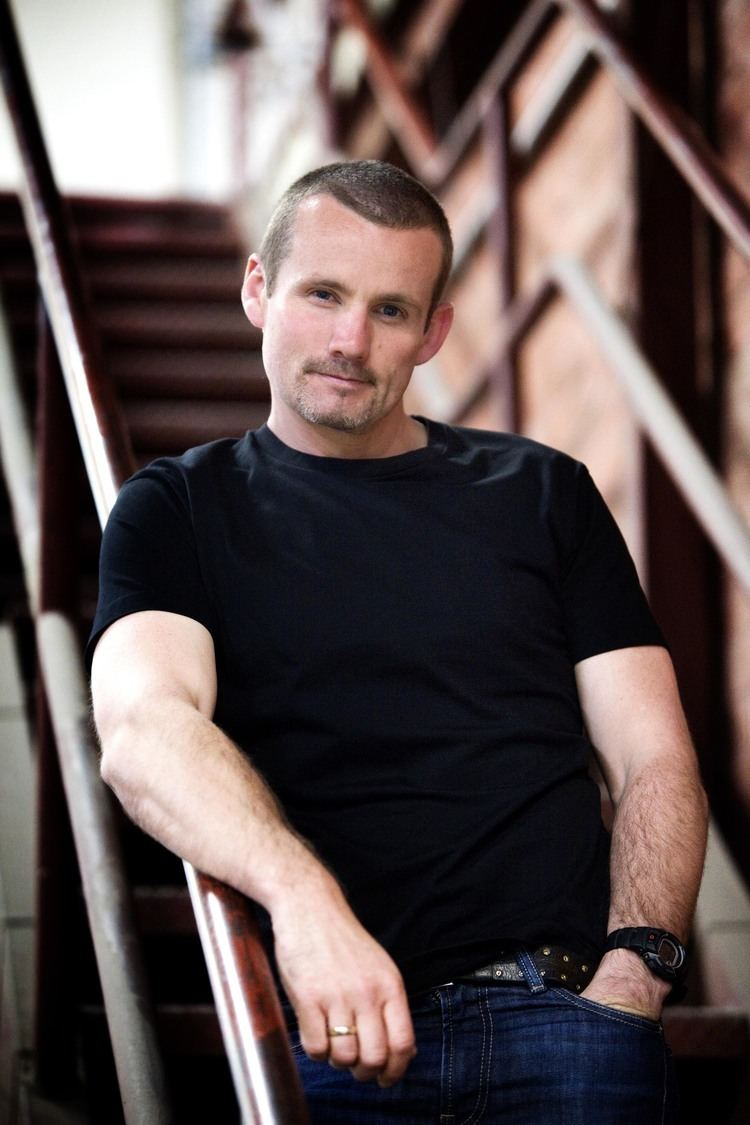 Ryan Moloney Ryan Moloney reveals 39I get naked with Dr Karl for
