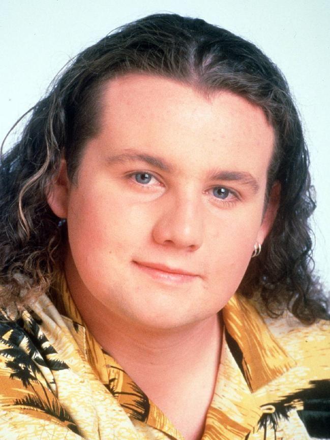 Ryan Moloney Why Neighbour39s star Ryan Moloney still loves his soapie