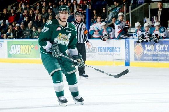 Ryan Murray Ryan Murray heads Columbus Blue Jackets rankings Hockeys Future