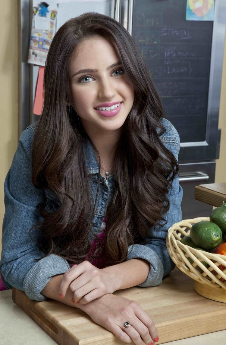Ryan Newman (actress) See Dad Run star Ryan Newman The truth of being a