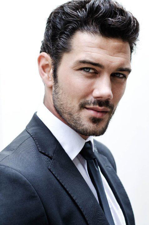 Ryan Paevey General Hospital39s Ryan Paevey to CoHost ABC39s 39The View