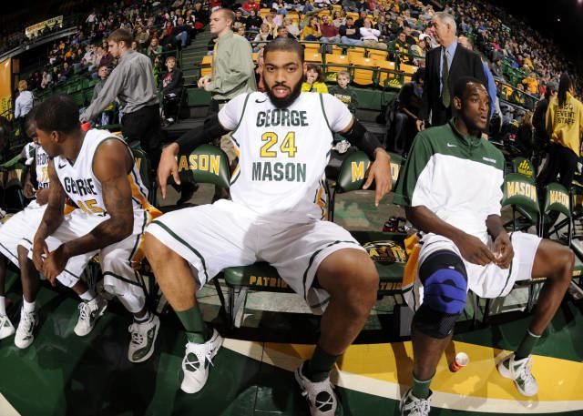 Ryan Pearson (basketball) Ryan Pearson will play professionally in the Ukraine GMU Hoops