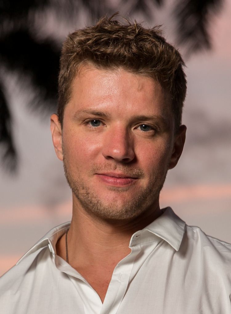 Ryan Phillippe Ryan Phillippe In Talks To Star In ABC39s 39Secrets amp Lies