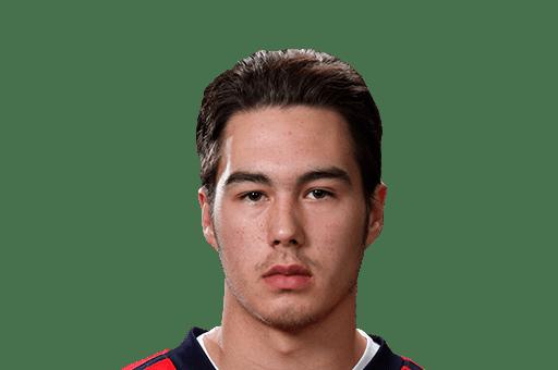 Ryan Pilon Ryan Pilon 63 NHL 15 Huthead