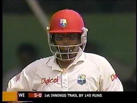 Ryan Ramdass (Cricketer)