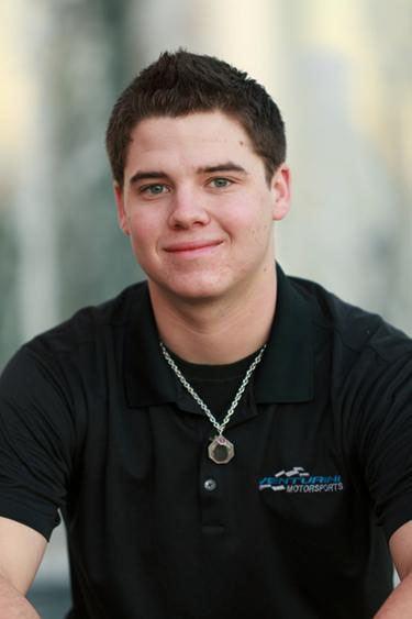 Ryan Reed NASCAR Driver Ryan Reed Gunning to Stop Diabetes