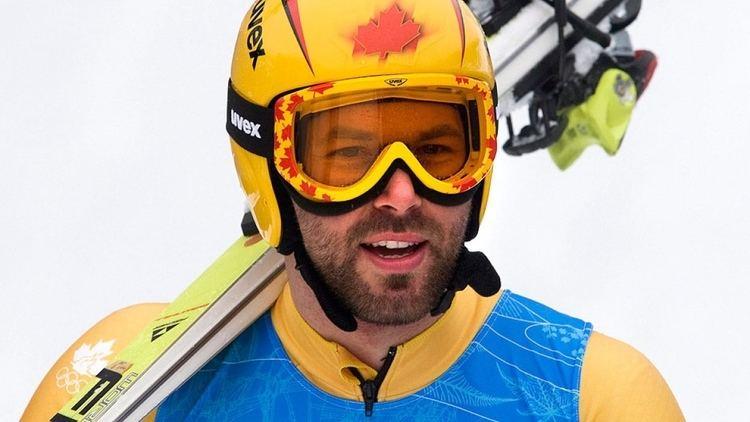 Ryan Semple (skier) Canadian alpine skier Ryan Semple calls it a career CBC Sports