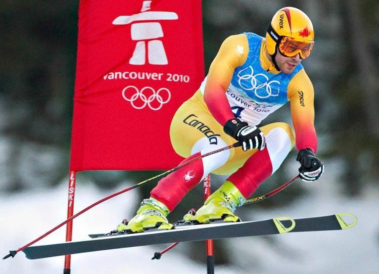 Ryan Semple (skier) Ryan Semple Team Canada Official 2018 Olympic Team Website