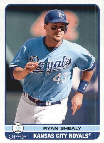 Ryan Shealy Ryan Shealy Baseball Statistics 19992011