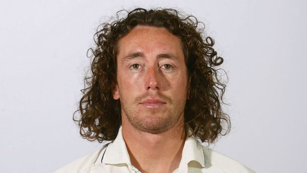 Ryan Sidebottom (Cricketer)