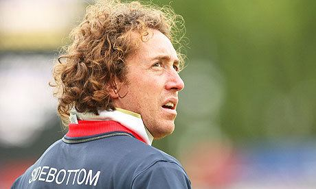 Ryan Sidebottom (Cricketer) in the past