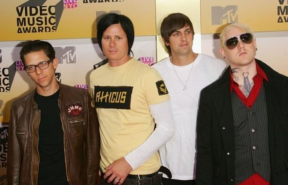 Ryan Sinn Ryan Sinn Photos 2006 MTV Video Music Awards Arrivals