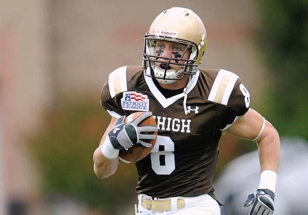 Ryan Spadola Lehigh Ryan Spadola awaits NFL Draft tribunedigitalmcall