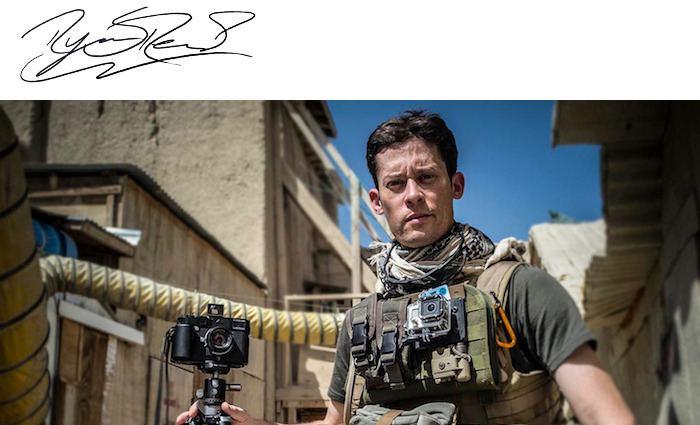 Ryan Spencer Reed Featured Image RYAN SPENCER REED