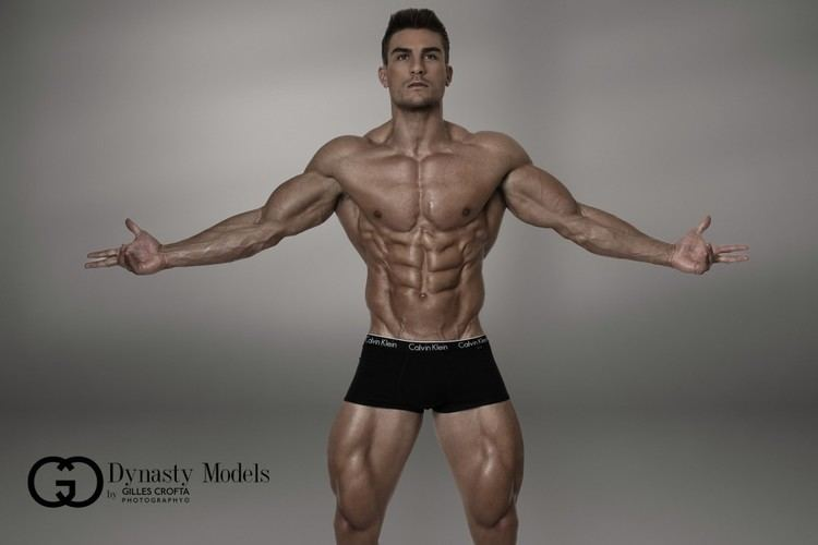 Ryan Terry Ryan Terry SHREDDED male AESTHETIC physiques