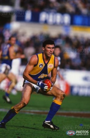 Ryan Turnbull Past player Ryan Turnbull 19902001 BigFooty AFL Forum