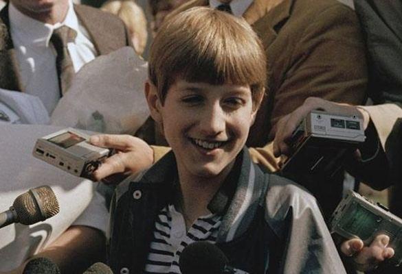 Ryan White Ryan White True Michael Jackson
