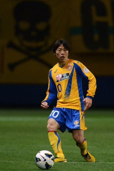 Ryang Yong-gi Ryang Yong Gi Photos Vegalta Sendai v FC Seoul Zimbio