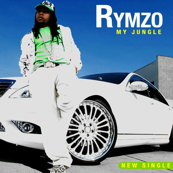 Rymzo DOWNLOADRymzo My Jungle notjustOk