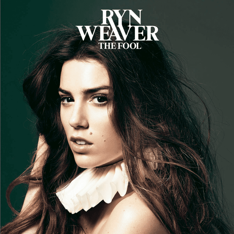 Ryn Weaver Hear the Title Track from Ryn Weaver39s The Fool TIME