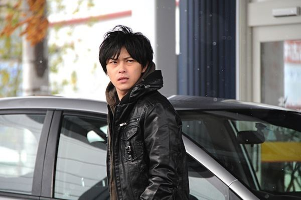 Ryo Katsuji Bunshin AsianWiki
