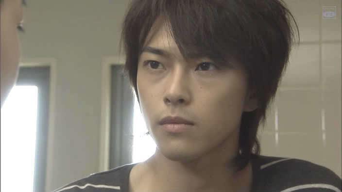 Ryo Katsuji Picture of Ryo Katsuji