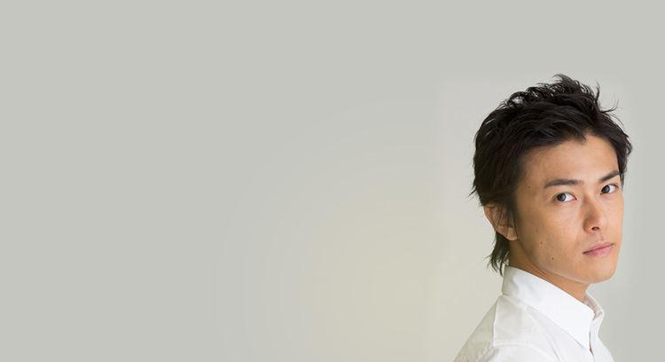 Ryo Katsuji Katsuji Ryo
