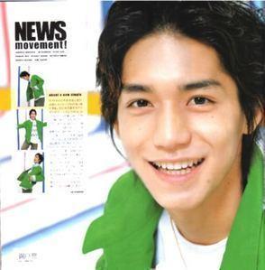 Ryo Nishikido Ryo nishikido Ryo Nishikido Fanpop