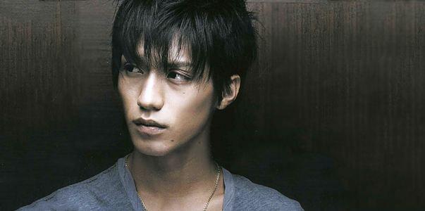 Ryo Nishikido Nishikido Ryo singeractor jpop