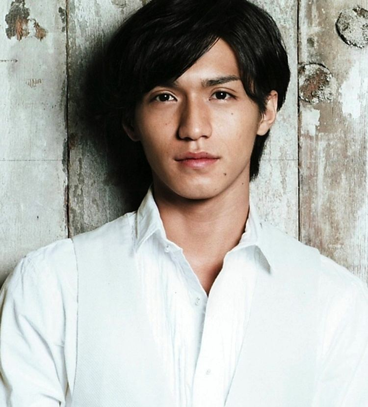 Ryo Nishikido asianwikicomimagesff4RyoNishikidop1jpg