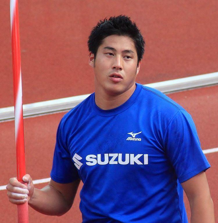 Ryohei Arai (footballer) Ryohei Arai athlete Wikipedia