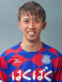 Ryohei Arai (footballer) wwwventforetjpimagescommonmainboxenplayers