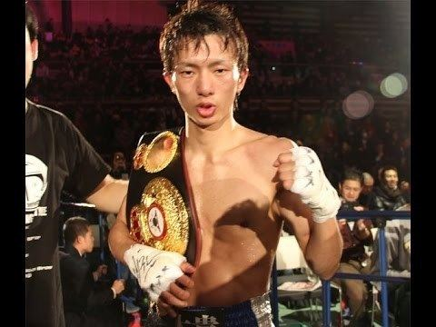 Ryoichi Taguchi Ryoichi Taguchi vs Sansakda Portasanapon English Commentary 0702