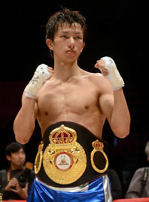 Ryoichi Taguchi Ryoichi Taguchi Full Profile Fights Highlights News Videos
