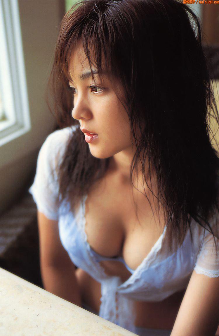 Ryoko Kuninaka nude photos 2019