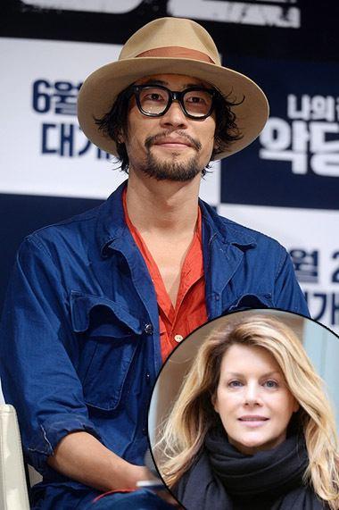 Ryoo Seung-bum Ryoo Seung Bum 34 Dated Vanity Fair Editor 49 IdolWow