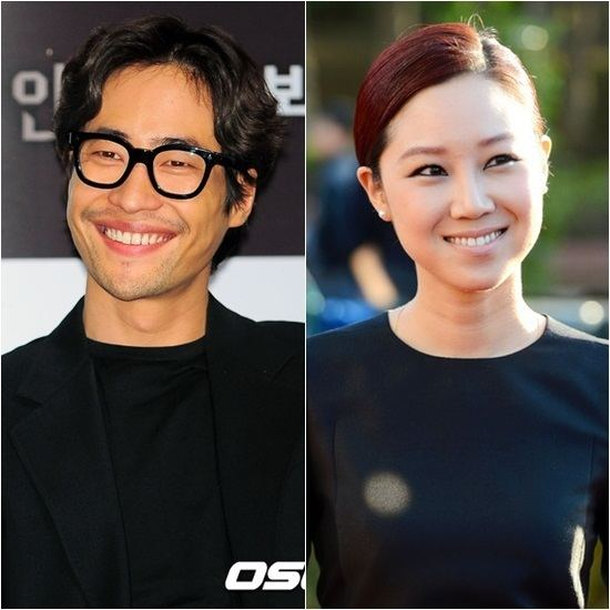 Ryoo Seung-bum Gong Hyo Jin And Ryu Seung Bum Officially Broke Up Korean Drama Choa