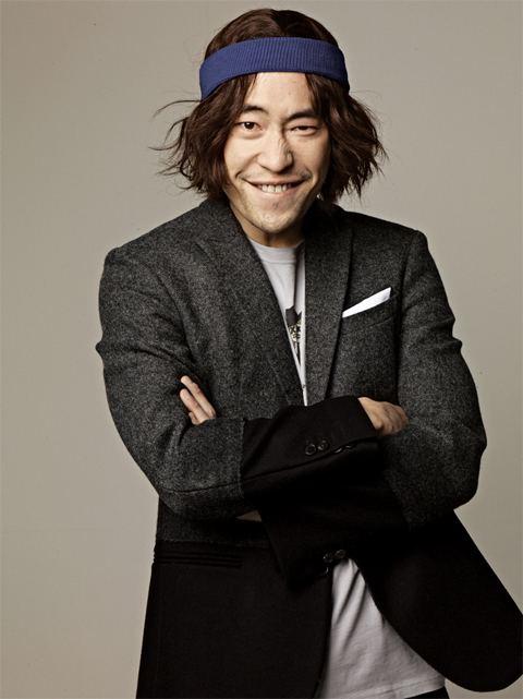 Ryoo Seung-bum Ryoo SeungBum AsianWiki