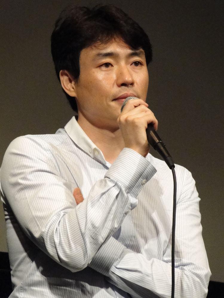 Ryoo Seung-wan PLANET CHOCKO artmusicmoviesbeyond The City of