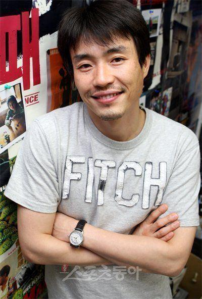 Ryoo Seung-wan Ryoo Seungwan is a 39hit director39 now HanCinema The