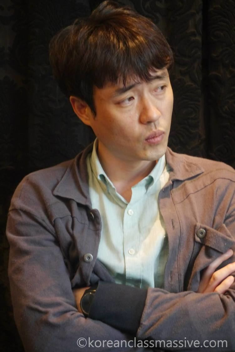 Ryoo Seung-wan Director Ryoo Seungwan39s Action Film Masterclass Korean