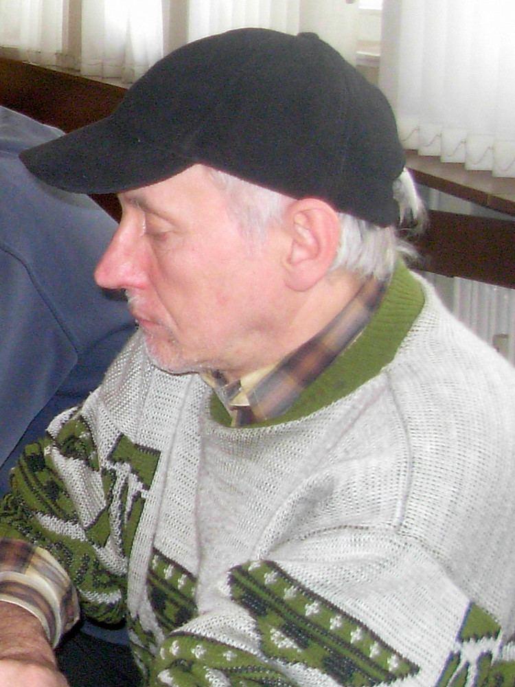 Ryszard Skrobek Ryszard Skrobek Szachy w Polsce