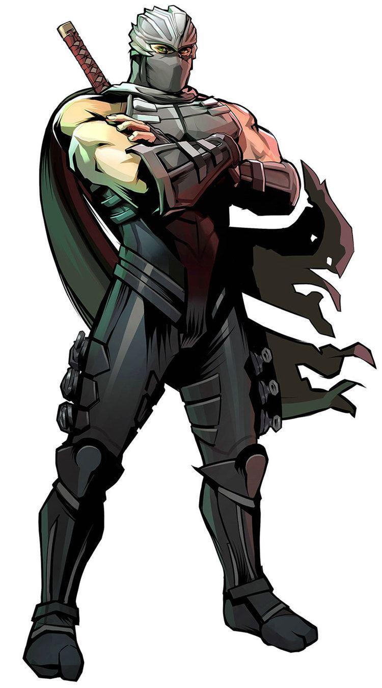 Ryu Hayabusa Alchetron The Free Social Encyclopedia